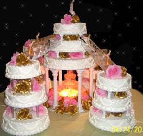 ... en nuestros pasteles, danos la oportunidad de endulzar tu paladar